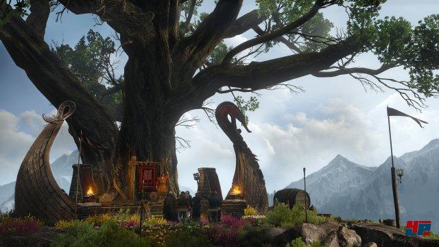 Screenshot - The Witcher 3: Wild Hunt (PC) 92496464