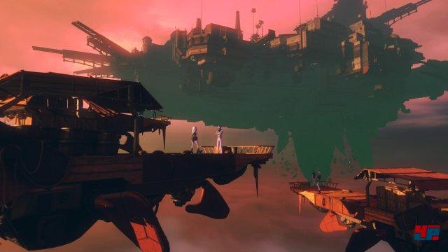 Screenshot - Gravity Rush 2 (PS4) 92538594