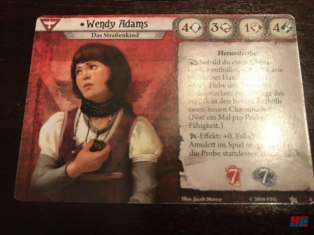 Screenshot - Arkham Horror: Das Kartenspiel (Spielkultur) 92555979