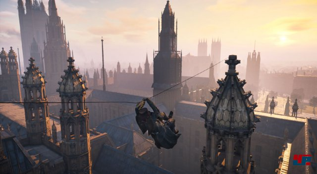 Screenshot - Assassin's Creed: Syndicate (PC)