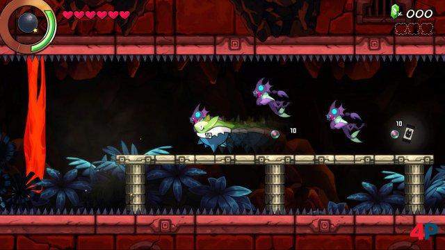 Screenshot - Shantae and the Seven Sirens (PC) 92615270