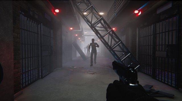 Screenshot - Prison Simulator (PC)