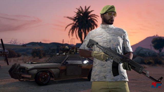 Screenshot - Grand Theft Auto 5 (PC) 92546424