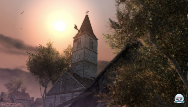 Screenshot - Assassin's Creed III: Liberation (PS_Vita)