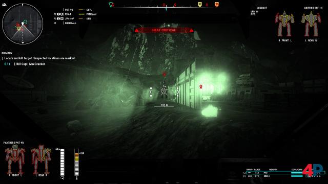 Screenshot - MechWarrior 5: Mercenaries (PC) 92602686
