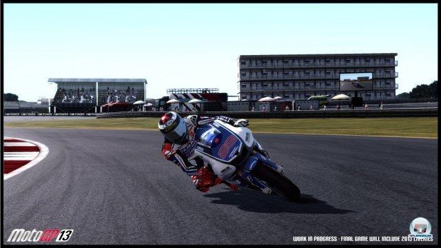 Screenshot - Moto GP 13 (360) 92459055