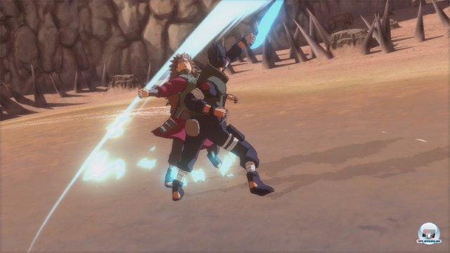 Screenshot - Naruto Shippuden: Ultimate Ninja Storm 3 (360) 92440637