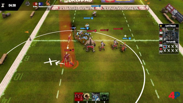 Screenshot - Blood Bowl: Death Zone (PC) 92592182