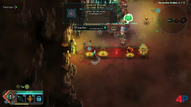 Screenshot - Children of Morta (PS4) 92598653
