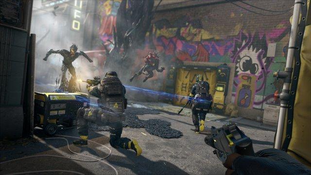 Die Operator kennt man, das Szenario ist neu: Extraction versetzt die Spielmechanik aus Rainbow Six Siege in einen Koop-Shooter.