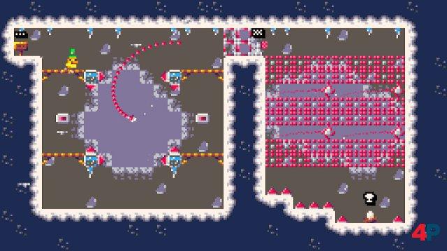 Screenshot - Duck Souls  (Switch)