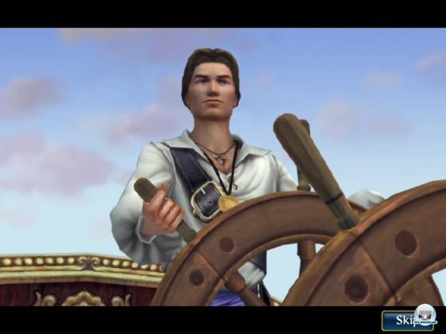 Screenshot - Sid Meier's Pirates! (iPad) 2242099