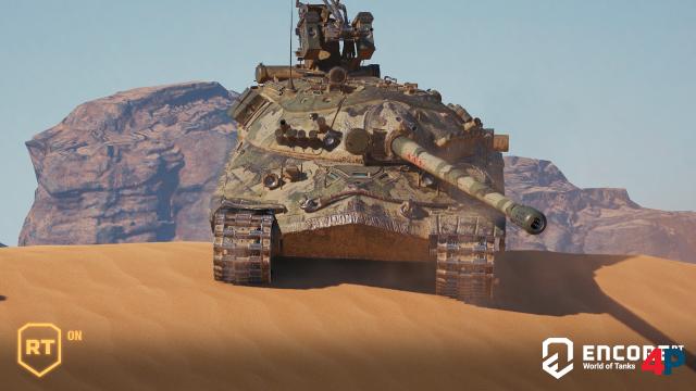 Screenshot - World of Tanks (PC) 92598333