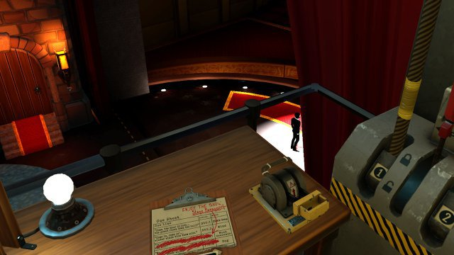 Screenshot - I Expect You To Die 2: The Spy and the Liar (HTCVive, OculusRift, ValveIndex, VirtualReality)