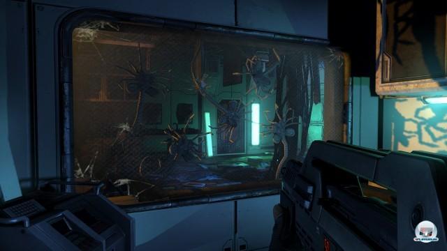 Screenshot - Aliens: Colonial Marines (PlayStation3) 2246282