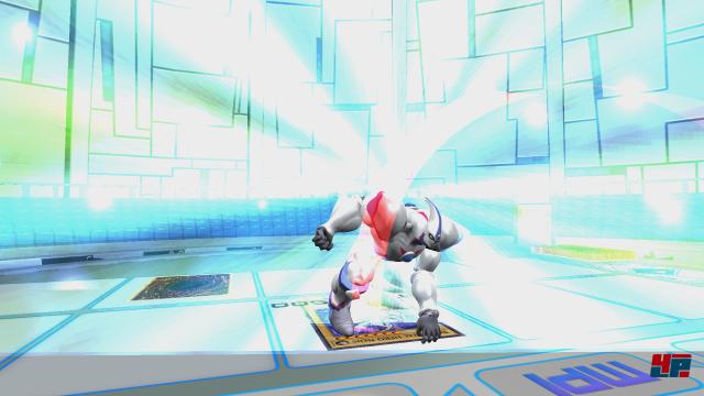Screenshot - Yu-Gi-Oh! Legacy of the Duelist (PlayStation4) 92506004