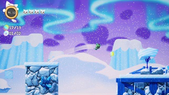 Screenshot - Neko Ghost, Jump! (PC, PS4, Switch, One) 92632843
