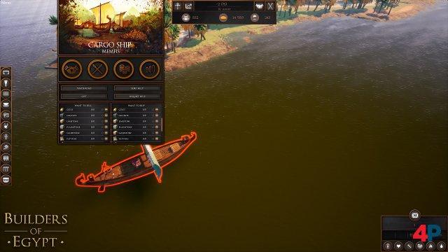 Screenshot - Builders of Egypt (PC) 92591838