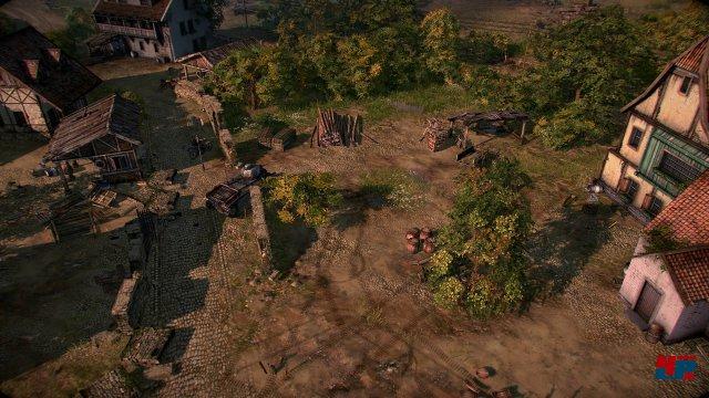 Screenshot - Blitzkrieg 3 (PC) 92548762