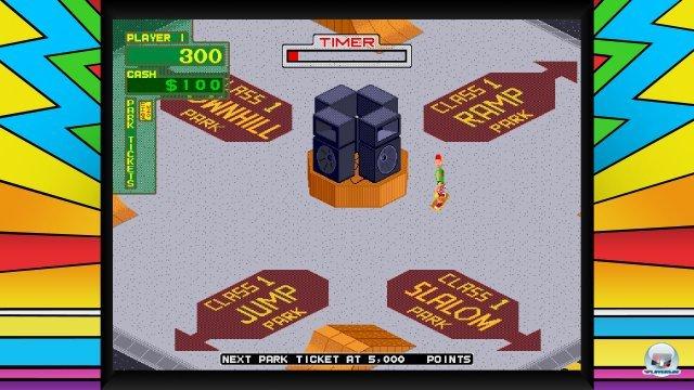 Screenshot - Midway Arcade Origins (360)