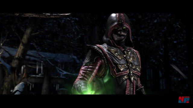 Screenshot - Mortal Kombat X (PlayStation4) 92503150