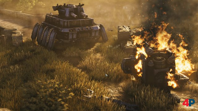 Screenshot - Iron Harvest (PC) 92594306