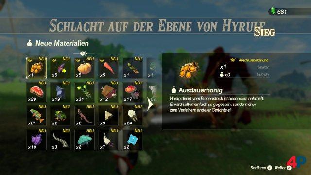 Screenshot - Hyrule Warriors: Zeit der Verheerung (Switch) 92629160