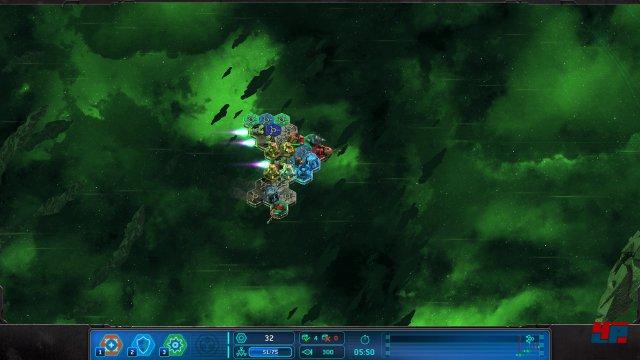 Screenshot - Space Run Galaxy (PC) 92529304