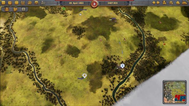 Screenshot - Railway Empire (PC) 92559356