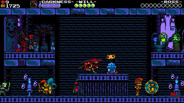 Screenshot - Shovel Knight: Specter of Torment (Linux) 92543231