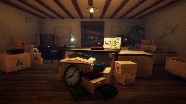Screenshot - A Tale of Paper (PC)