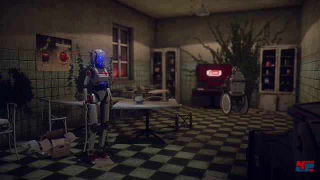 Screenshot - The Uncertain (PC) 92536368
