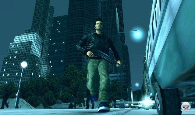 Screenshot - Grand Theft Auto III (Android) 2299387