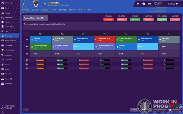 Screenshot - Football Manager 2019 (PC) 92577131