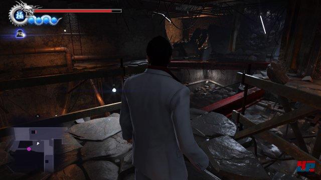 Screenshot - Yakuza 6: The Song of Life (PlayStation4Pro) 92561545