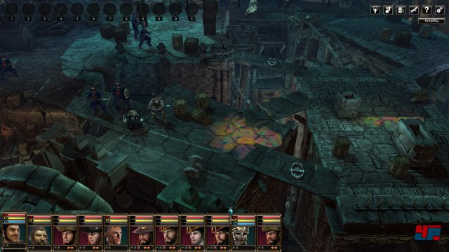 Screenshot - Blackguards 2 (PC) 92497960