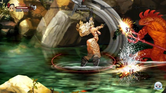 Screenshot - Dragon's Crown (PlayStation3) 92457254