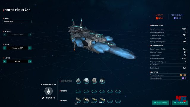 Screenshot - Master of Orion (PC) 92532214