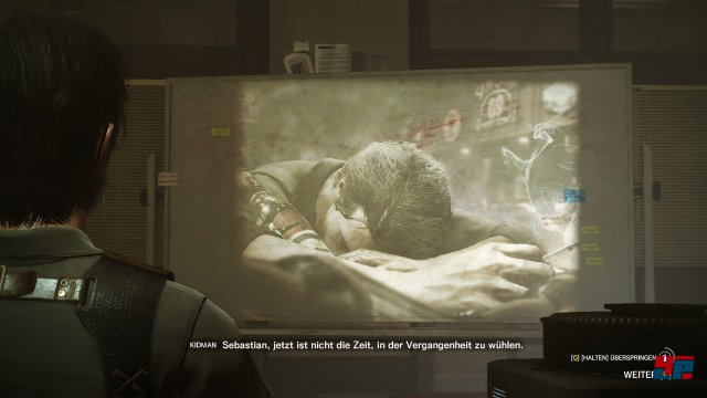 Screenshot - The Evil Within 2 (PC) 92554508