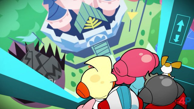 Screenshot - Mr. Driller: DrillLand (PC) 92609352
