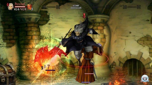 Screenshot - Dragon's Crown (PlayStation3) 92470472