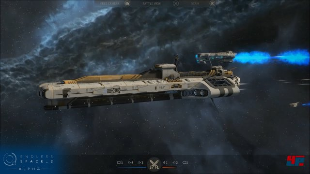 Screenshot - Endless Space 2 (PC) 92534031