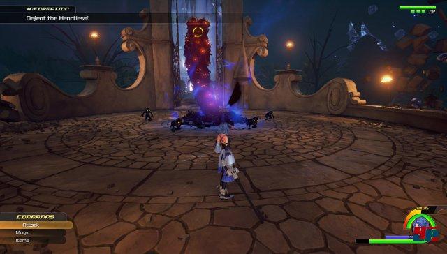 Screenshot - Kingdom Hearts HD 2.8 Final Chapter Prologue (PS4) 92538308