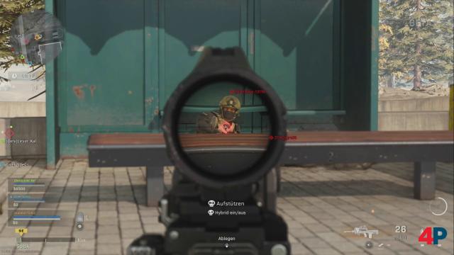 Screenshot - Call of Duty: Warzone (PS4) 92608296