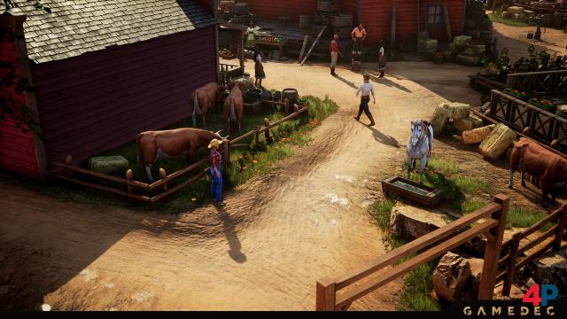 Screenshot - Gamedec (PC) 92609174