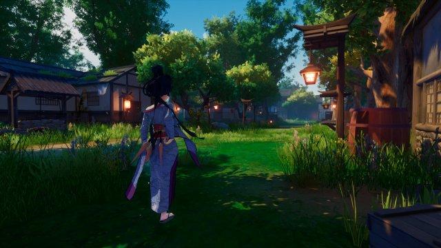 Screenshot - Rogue Spirit (PC)