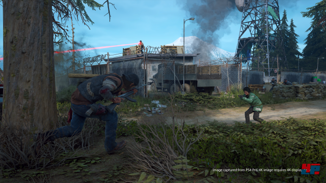 Screenshot - Days Gone (PS4) 92566641