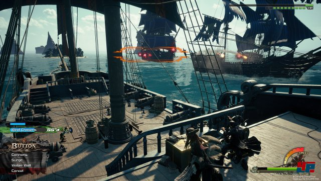 Screenshot - Kingdom Hearts 3 (PS4) 92567705