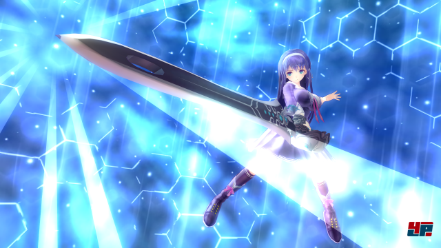 Screenshot - Valkyrie Drive: Bhikkhuni (PC) 92544942