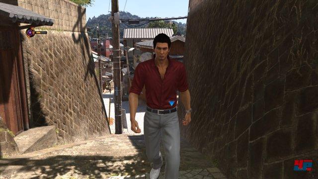 Screenshot - Yakuza 6: The Song of Life (PlayStation4Pro) 92561510